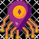 Nft Pin Icon