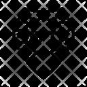 Nft Shield Icon