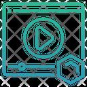 Nft Video Nft Video Icon
