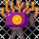 Nft Video Icon