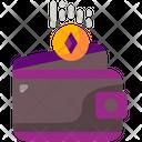 Nft Wallet Icon