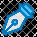 Pentool Pen Tool Icon
