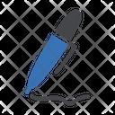Pen Write Education Icon