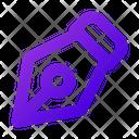 Nib Pen Pen Vector Icon