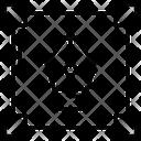 Nib Pen Design Nib Icon
