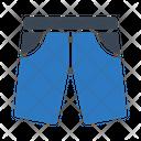 Nicker Cloth Garments Icon