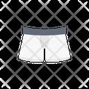 Nicker Underwear Cloth Icon