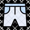 Nicker Underwear Garments Icon