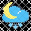 Night Weather Weather Forecast Icon