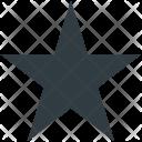 Night Star Sky Icon
