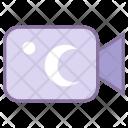 Night camera Icon