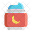 Night Cream Icon