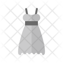 Night Dress Icon