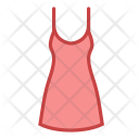 Night dress Icon