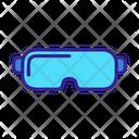Night Glasses Icon