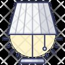 Night Lamp Icon