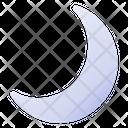 Night Mode Night Moonlight Icon