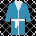 Nightie Suit Cloth Icon