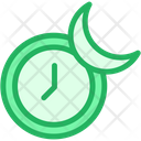 Night Time Watch Icon