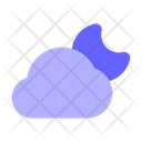 Night-weather Icon