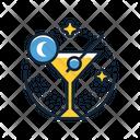 Nightlife Icon