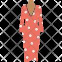 Nightwear Icon