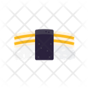 Nigiri Sushi Roll Icon