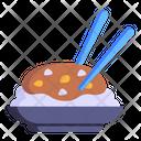 Sushi Nigiri Salmon Nigiri Icon