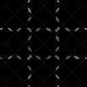 Square Nine Icon