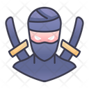Rpg Ninja Game Icon