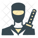 Ninja Avatar Profession Icon
