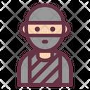 Ninja avatars Icon
