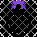 Ninja Bomb Icon