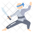 Sparring Icon