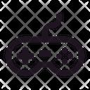 Nintendo Console Arrow Icon