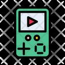 Nintendo Video Game Icon