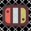 Nitendo Switch Game Console Icon
