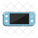 Nintendo Switch Game Gaming Icon