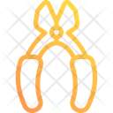 Nippers Pliers Cutting Icon