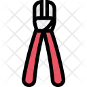 Nippers Plumber Cleaning Icon