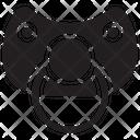 Nipple Icon