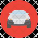 Nissan car Icon