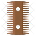 Nit Comb Icon