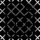 Nitf File Icon
