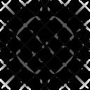 Nmc Namecoin Cryptocoin Icon
