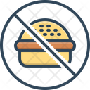 No Nope Prohibited Icon