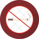No Smoking Hotel Icon