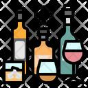 No Alcohol Alcohol No Icon