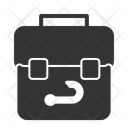 Hook Bag Fish Hook Icon