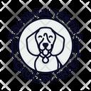 No Cruelty Icon